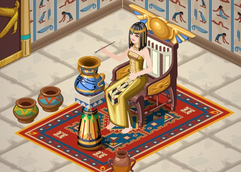 the sims social 39 secrets of ancient egypt 39 quests how to. Black Bedroom Furniture Sets. Home Design Ideas