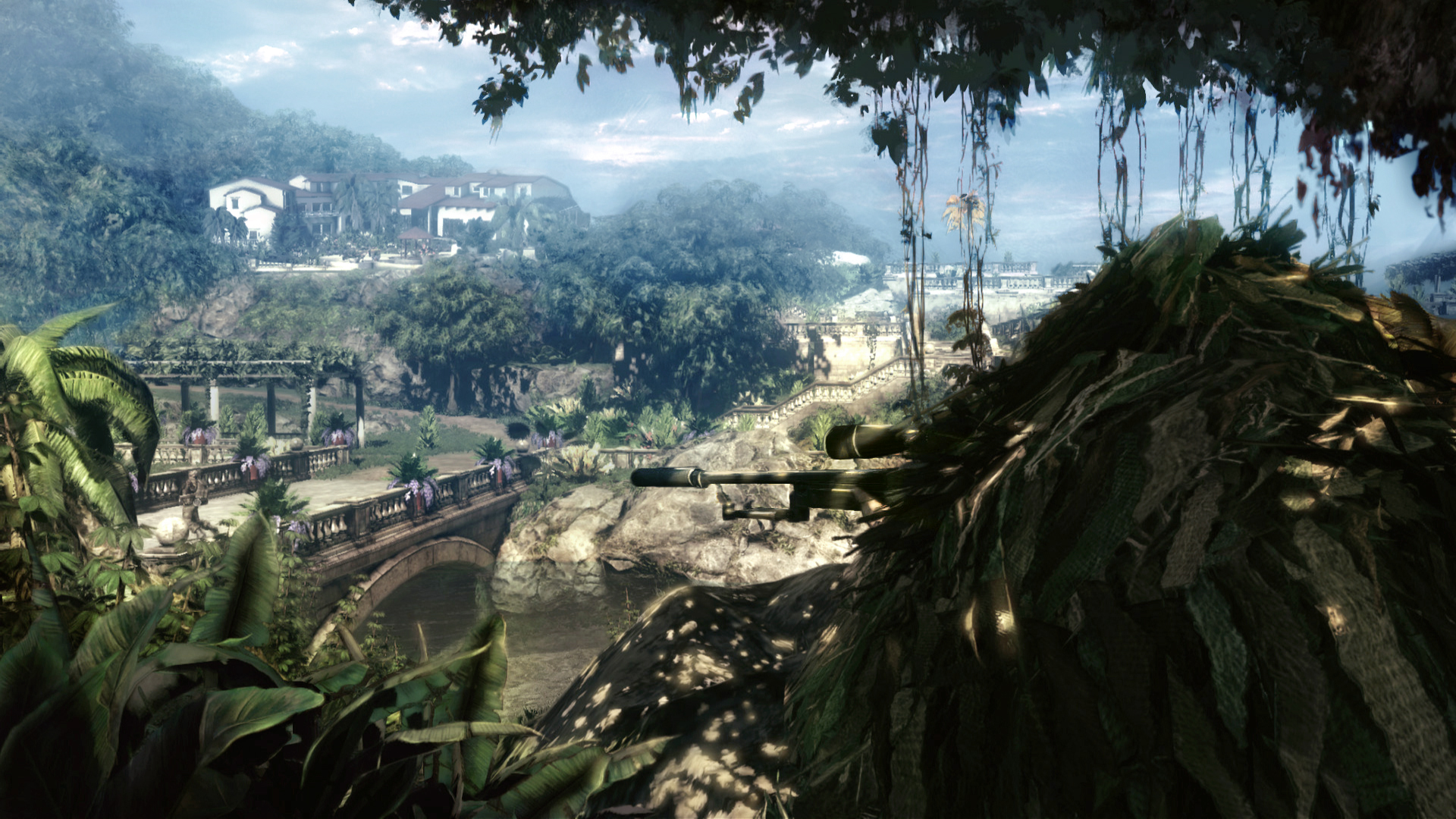Sniper: Ghost Warrior 2 (Windows) Cheats, Tips and Trainers