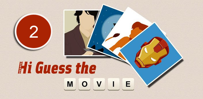 r4i buy uk: Hi Guess The Movie MORE cheats, tips, and answers