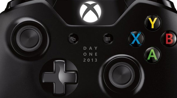 xbox one day one edition the tech game. Black Bedroom Furniture Sets. Home Design Ideas