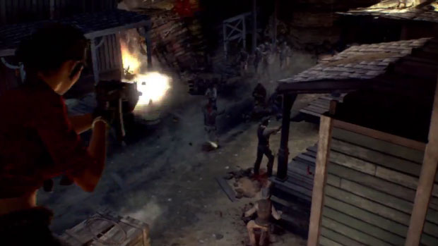 Black Ops 2 Vengeance trailer shows off new Buried Zombies
