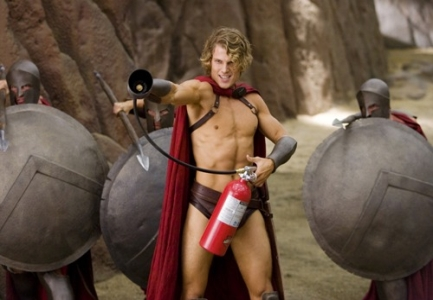 Meet The Spartans Im Not Gay 95