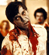 Best Horror Movies: Dawn of the Dead