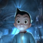 'Astro Boy' (Imagi Entertainment)