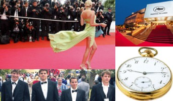 Cannes in 60 Seconds - 2009