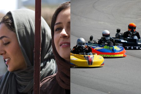 Tribeca Film Festival 2009 Award Winners: 'About Elly' and 'Racing Dreams'