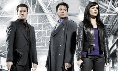 torchwood day five review