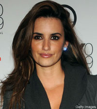 Penelope Cruz joins Sex and the City 2