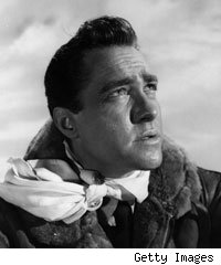 Richard Todd in The Dam Busters