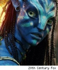 'Avatar' tops the box office chart for sixth straight weekend