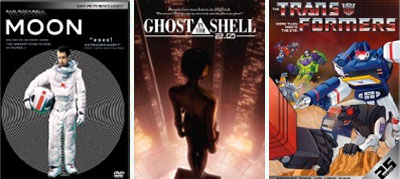 moon ghost in the shell transformers dvd