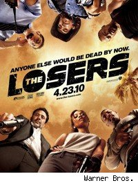 'The Losers'