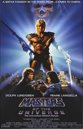 masters of the universe 1987