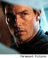 Mission: Impossible IV