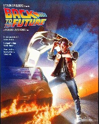 'Back to the Future' trilogy is coming to Blu-ray