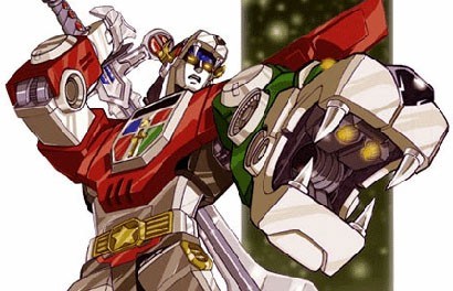 voltron new tv show and toys