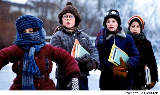 The Christmas Story Ralphie.A Christmas Story Cast Where Are They Now A Christmas
