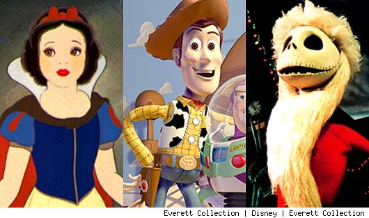 The Animated Oscars: What If the Academy Truly Honored Cartoons?