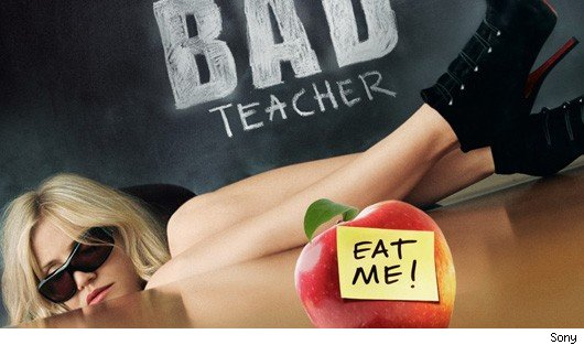 bad-teacher-poster-crop Unsolicited Application Letter For Teacher on detective application letter, employment for sample application letter, school application letter, other application letter, writing an application letter, example of solicited application letter, cover letter application letter, unsolicited proposal template, resume examples of application letter, spontaneous application letter, college application letter,