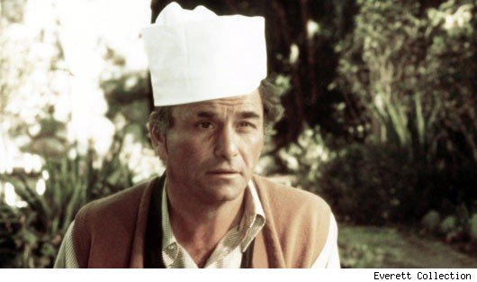 Peter Falk, 'The In-Laws'