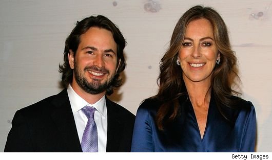 Mark Boal, Kathryn Bigelow