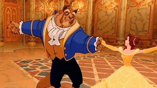 beauty and the beast live action disney bill condon