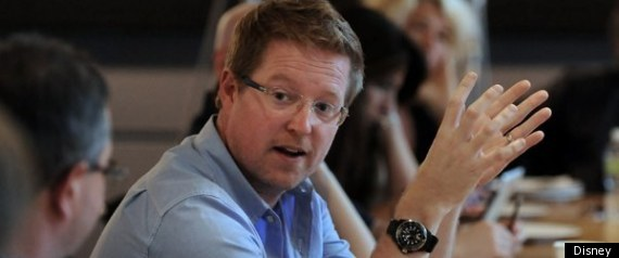 Andrew Stanton, 'John Carter' Director, On The Trials And ...