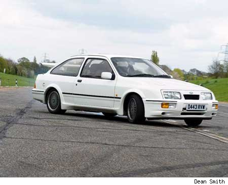 Sierra Cosworth For Sale Uk Specialist Car And Vehicle