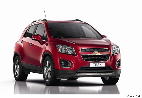 Can You Flat Tow A 2019 Chevrolet Trax | 2019 - 2020 GM ...