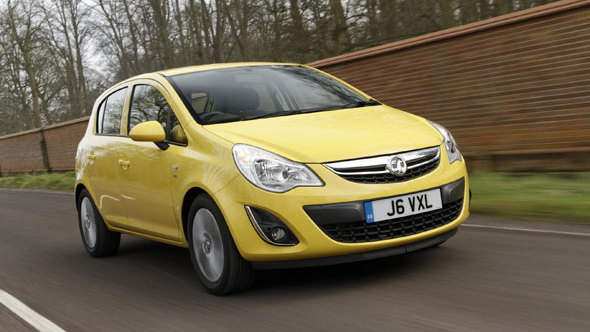 Superminis: News, reviews, pictures and more | AOL Cars UK