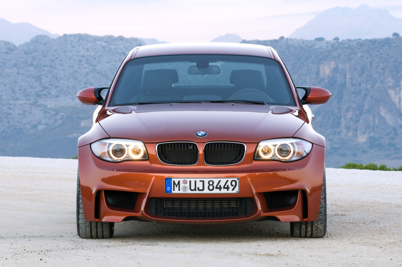 bmw serie 1 m coup topic ufficiale 2010. Black Bedroom Furniture Sets. Home Design Ideas
