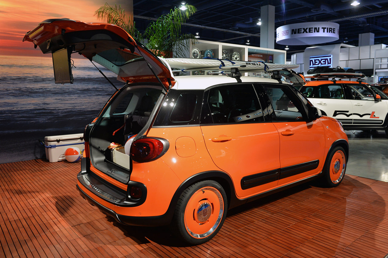 fiat 500l topic officiel page 33 500 500l 500x fiat forum marques. Black Bedroom Furniture Sets. Home Design Ideas