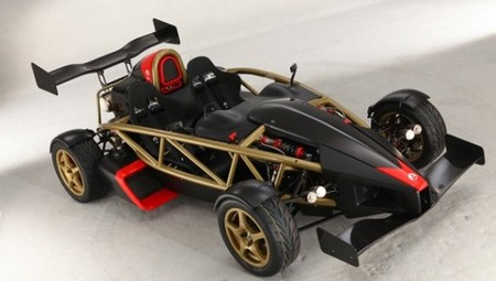 ariel atom v8 une pure folie autoblog fr. Black Bedroom Furniture Sets. Home Design Ideas