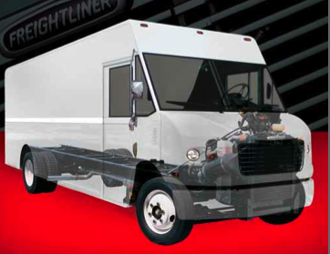 how to fix the antenna wires in century class freightliner. Black Bedroom Furniture Sets. Home Design Ideas
