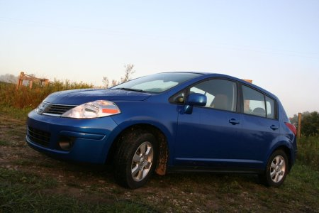 2008 nissan versa sl hatchback mpg. Black Bedroom Furniture Sets. Home Design Ideas