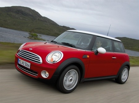 mini canada offering test drive forever plan just buy the car autoblog. Black Bedroom Furniture Sets. Home Design Ideas