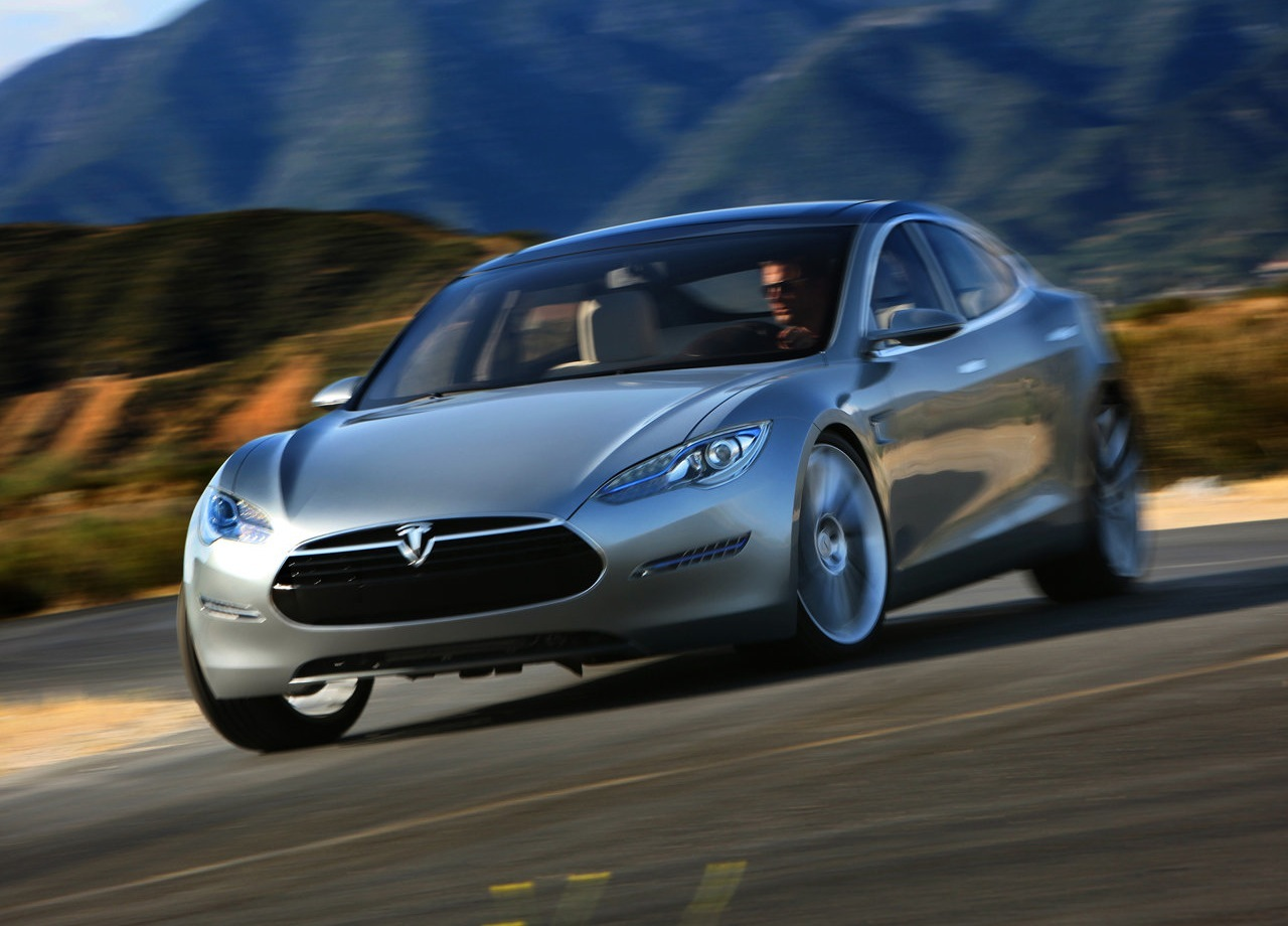 Pre Owned Tesla >> Tesla Model S prone to password hacking? | Autoblog
