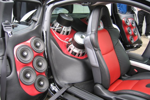 Coming Soon Able Ring Tones For Your Silent Electric Car