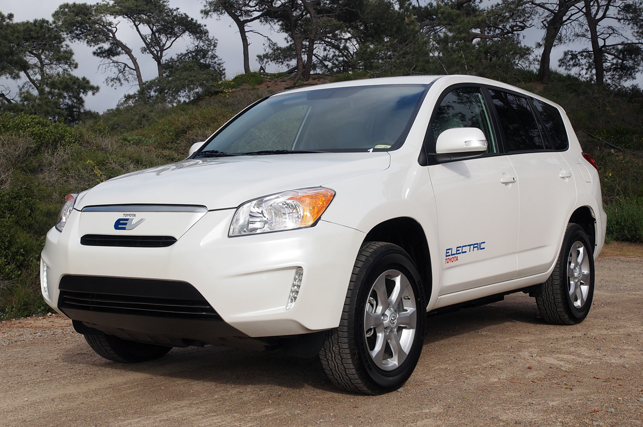 2012 toyota rav4 ev will definitely be sold to the general public autoblog. Black Bedroom Furniture Sets. Home Design Ideas