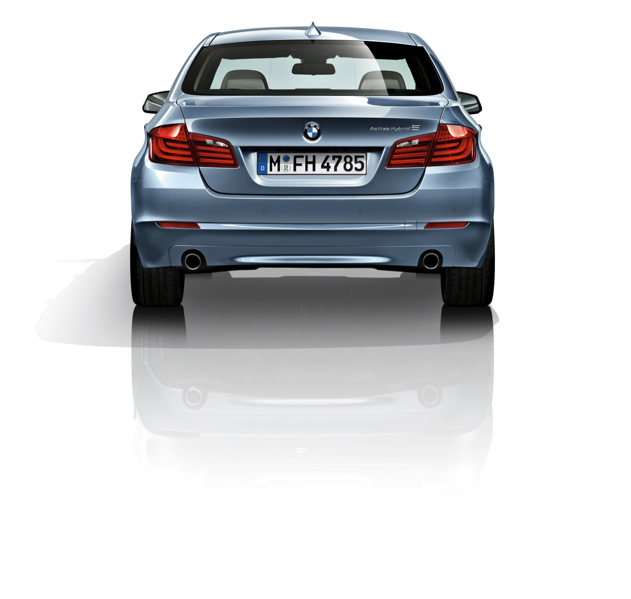 A123 Will Supply Battery Packs For BMW Hybrids