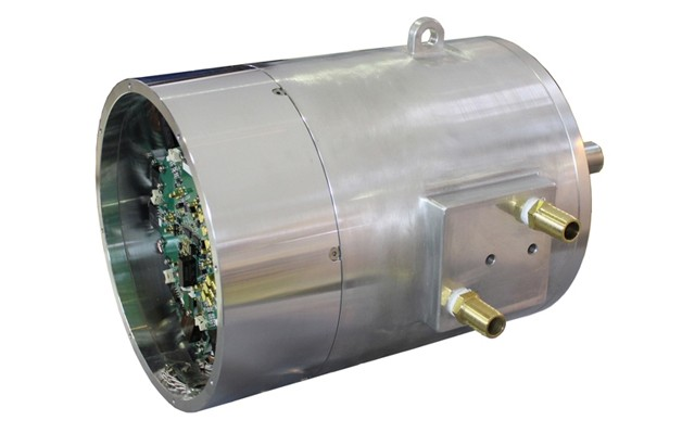 New EV motor from Mitsubishi Electric increases efficiency, reduces size. - Metro Plugin ...