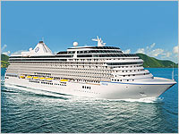Four Tips for Anchoring Down Cruise Ship Employment