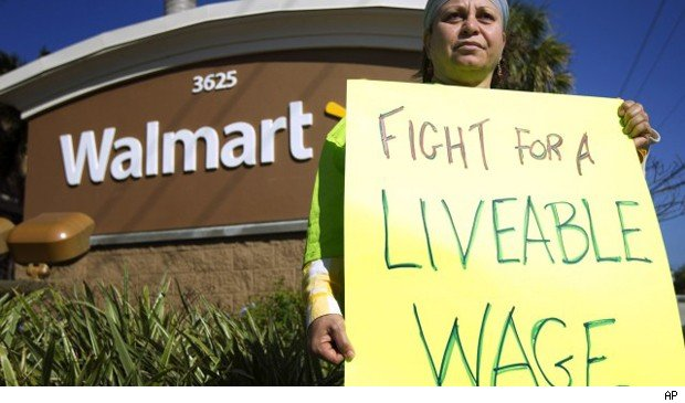 Walmart has a new employer brand -- and an offer to pay for college