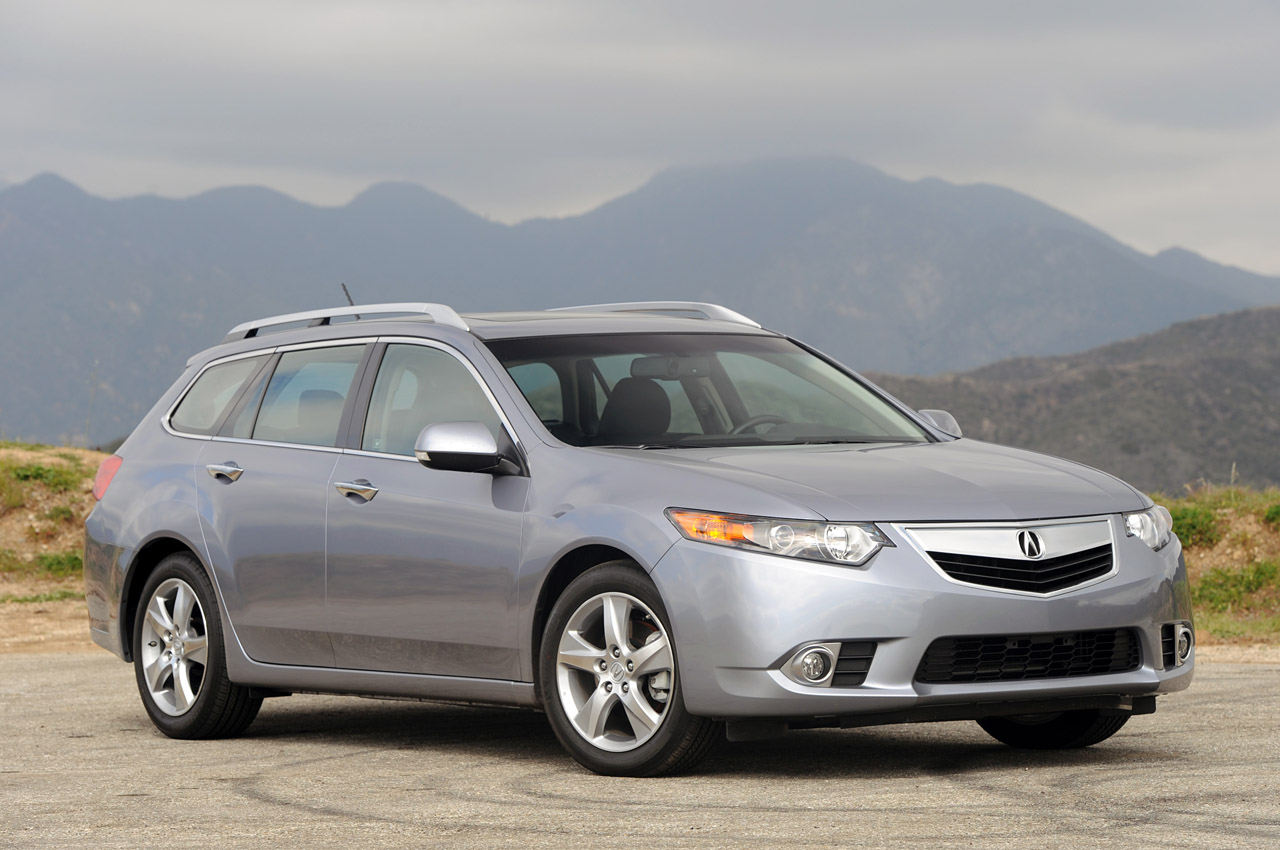 Acura Sport Wagon Car Pictures Jpg 1280x850 New Station
