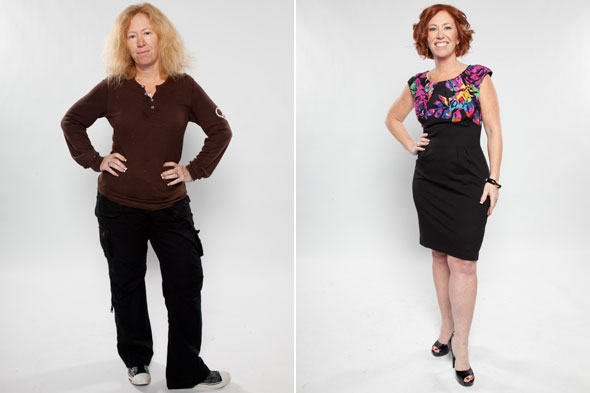 mom hair and fashion makeovers mom makeover before and after 39 best before and after clothing makeover with stylist