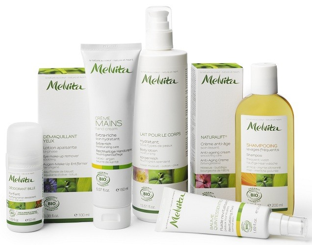 Brands Melvita Brand Stateside Makeup Number France S One Natural Uk Organic Launches