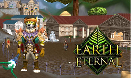 Earth eternal updates items, offers client download | engadget.