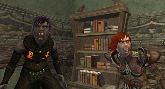Freeblood Teeth? | EverQuest 2 Forums
