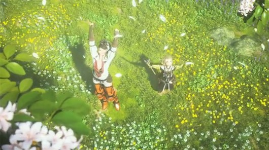 Square teases full FFXIV Realm Reborn opening cinematic