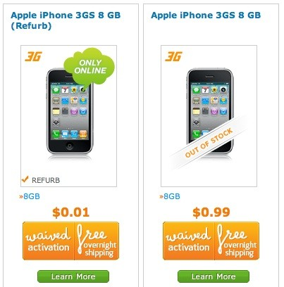 Atandt Free Iphone Offer